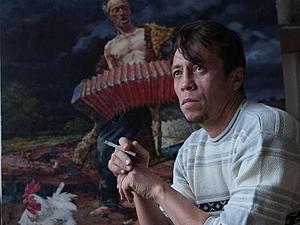 Разрешите представить: гениальный художник Ирик Мусин и его бесконечно искренние работы | Ярмарка Мастеров - ручная работа, handmade