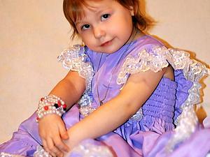 Платья для принцессы. | Ярмарка Мастеров - ручная работа, handmade