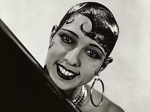 «Черная жемчужина» Josephine Baker —  икона стиля 20-х. Часть 1. Ярмарка Мастеров - ручная работа, handmade.
