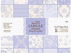 Capsule Collection от Docrafts  снова в наличии | Ярмарка Мастеров - ручная работа, handmade