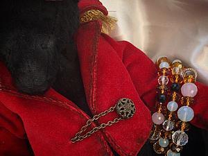 Подарок ТеддиМишке! | Ярмарка Мастеров - ручная работа, handmade