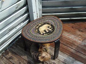 Столик | Ярмарка Мастеров - ручная работа, handmade