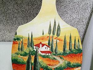 «Декупаж для Начинающих, урок №1: Работа с Салфетками | Ярмарка Мастеров - ручная работа, handmade