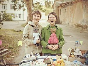 Личное знакомство: бренд Philomena Kloss. Ярмарка Мастеров - ручная работа, handmade.