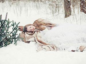 Арт-каникулы! 8-12 января 2014 | Ярмарка Мастеров - ручная работа, handmade