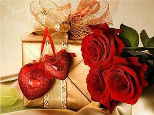 С любовью к Вам!!! | Ярмарка Мастеров - ручная работа, handmade