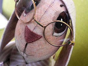 Рисуем глаза текстильной кукле. | Ярмарка Мастеров - ручная работа, handmade