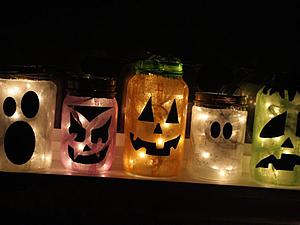 Идеи  для  Хэллоуина | Ярмарка Мастеров - ручная работа, handmade