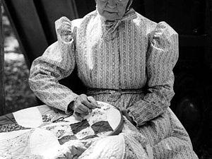 Нежно вспоминаем наших бабушек...   Ярмарка Мастеров - ручная работа, handmade