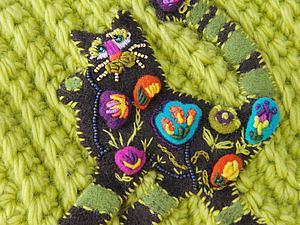 Скидка на шарфы и шали 25% | Ярмарка Мастеров - ручная работа, handmade