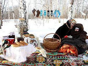 Мастерим декорацию «Отвезли мы Машу в лес.... Ярмарка Мастеров - ручная работа, handmade.