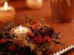 Новогодние каникулы | Ярмарка Мастеров - ручная работа, handmade