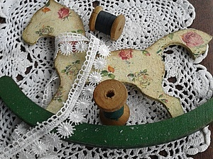 Милая лошадка   Ярмарка Мастеров - ручная работа, handmade