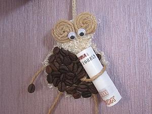 Новогодний подарок ВСЕМ!!! | Ярмарка Мастеров - ручная работа, handmade