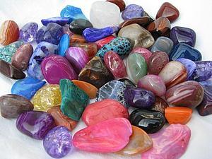 О чем может нам рассказать натуральный камень...Свойства камней...   Ярмарка Мастеров - ручная работа, handmade