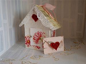 Мастерим оригинальный свадебный сувенир. Ярмарка Мастеров - ручная работа, handmade.