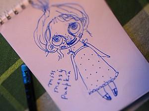 Новые малышки рисуются...   Ярмарка Мастеров - ручная работа, handmade