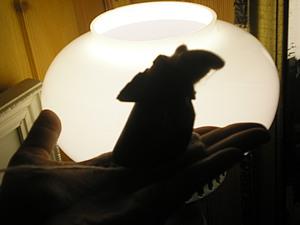 Мышь! | Ярмарка Мастеров - ручная работа, handmade