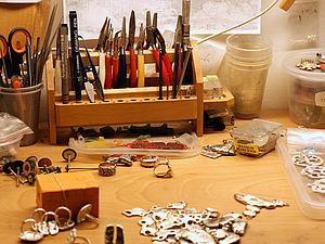 LIZDesign - ювелирные украшения, аксессуары, мастер-классы | Ярмарка Мастеров - ручная работа, handmade