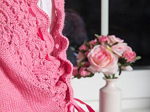 АКЦИЯ на готовые свитера и платья! | Ярмарка Мастеров - ручная работа, handmade