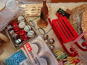 Аукцион на Материалы для Творчества | Ярмарка Мастеров - ручная работа, handmade