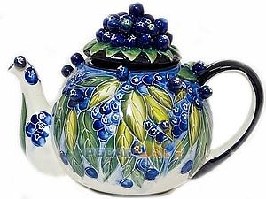 Необычный чайник - принц на кухне! | Ярмарка Мастеров - ручная работа, handmade