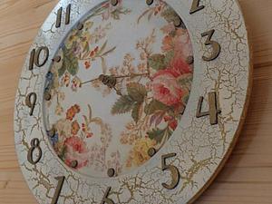 Пока идут старинные часы...   Ярмарка Мастеров - ручная работа, handmade