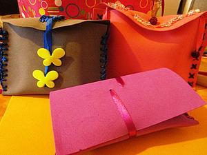 Упаковываем мыло, или Нетрадиционное использование фоамирана. Ярмарка Мастеров - ручная работа, handmade.