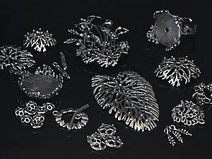 Новая коллекция фурнитуры от Анны Черных!   Ярмарка Мастеров - ручная работа, handmade