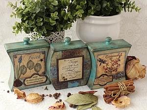 Секреты красивого декупажа: советы начинающим | Ярмарка Мастеров - ручная работа, handmade