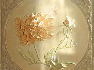 Новый сезон МК по «ботанической скульптурной лепке» | Ярмарка Мастеров - ручная работа, handmade