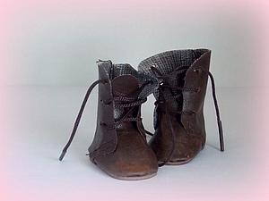 А Буля хочет новые ботинки!)))) | Ярмарка Мастеров - ручная работа, handmade