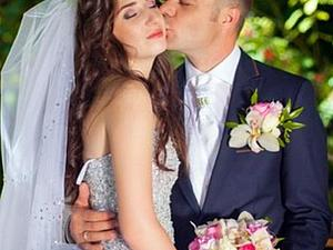 Свадебные букеты на заказ!! | Ярмарка Мастеров - ручная работа, handmade