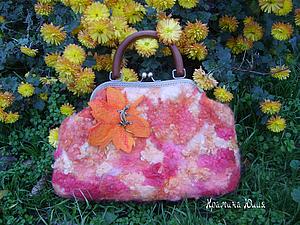 Скидка 30% на 2 сумки | Ярмарка Мастеров - ручная работа, handmade