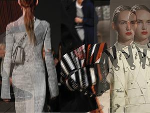 Самое интересное с показа New York Fashion Week осень-зима 2016-2017. Ярмарка Мастеров - ручная работа, handmade.
