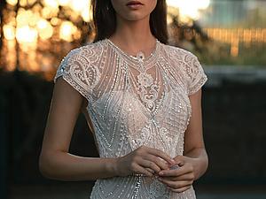 Коллекция свадебных платьев Berta 2016: окунитесь в мир женственности и красоты. Ярмарка Мастеров - ручная работа, handmade.
