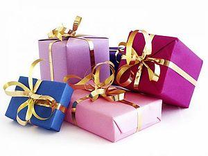 Нужна ли нам галерея новогодних подарков? Сообщество