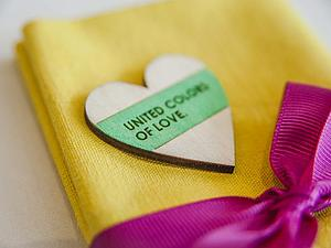 Будни декоратора.Тематическая свадьба United colors of love.   Ярмарка Мастеров - ручная работа, handmade