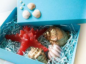 Летняя морская конфетка! | Ярмарка Мастеров - ручная работа, handmade