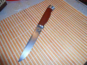 Приспособления ножедела. Самодельное устройство для фиксация клинка в рукояти. Ярмарка Мастеров - ручная работа, handmade.