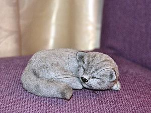 М/к  Кошки-Мышки)) | Ярмарка Мастеров - ручная работа, handmade