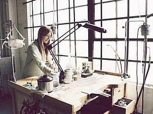Уютные решения для ювелирной мастерской. Ярмарка Мастеров - ручная работа, handmade.
