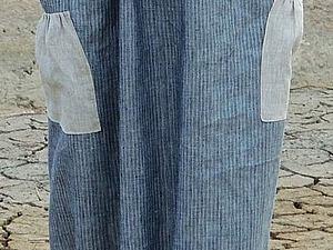 Шьем юбку в стиле «офисный бохо». Ярмарка Мастеров - ручная работа, handmade.