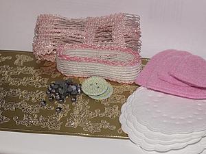 Вкусная конфетка! | Ярмарка Мастеров - ручная работа, handmade
