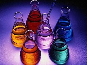 Химизм в декупаже. Ярмарка Мастеров - ручная работа, handmade.