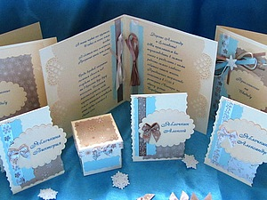Новая коллекция свадебных аксессуаров