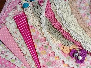 Приехали новые ткани - будут блокнотики! | Ярмарка Мастеров - ручная работа, handmade