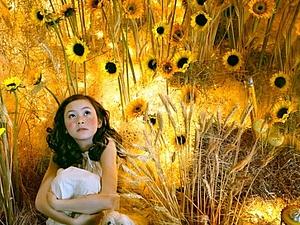 Сказочный фотопроект о цвете   Ярмарка Мастеров - ручная работа, handmade