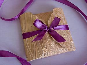В честь открытия нового магазина: оригинальная упаковка ручной работы в подарок | Ярмарка Мастеров - ручная работа, handmade