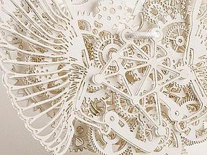 Очевидное — невероятное   Ярмарка Мастеров - ручная работа, handmade